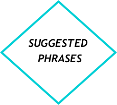 SUGGESTED 