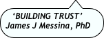 'BUILDING TRUST'
